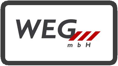 WEG mbH Wipperfürther Wohnungs- und Entwicklungsgesellschaft Logo